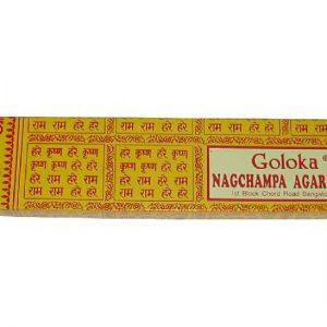 Nag Champa Goloka - Encens indien
