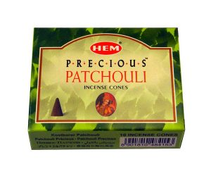 Encens HEM Precious Patchouli