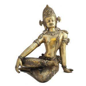 statue dieu indra