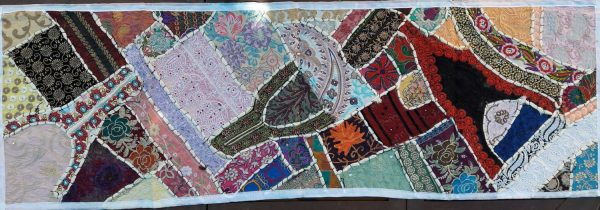 patchwork-chemin-table blanc