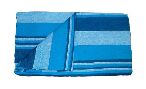 tenture-indienne-kerala-bleu