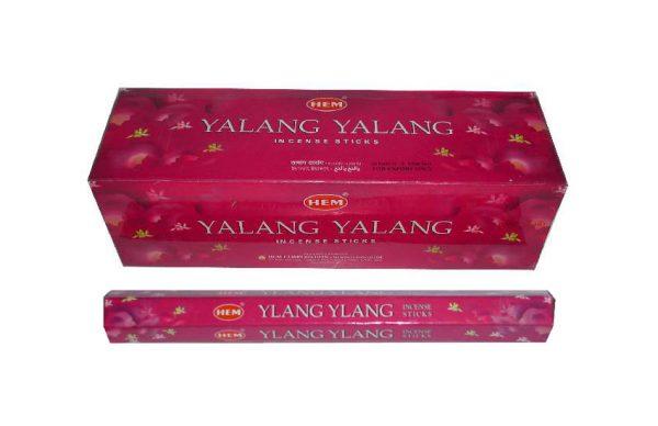 Encens Ylang Ylang - HEM