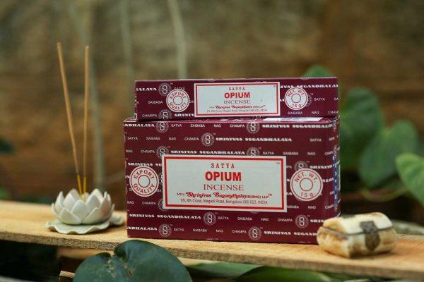 Encens Opium - Satya - Inde