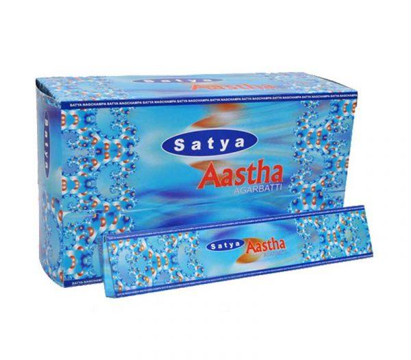 Encens Aastha Satya