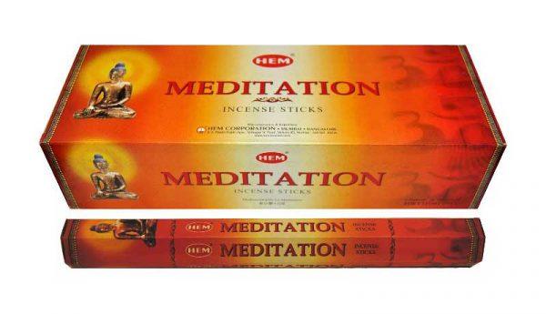 Encens Meditation - HEM