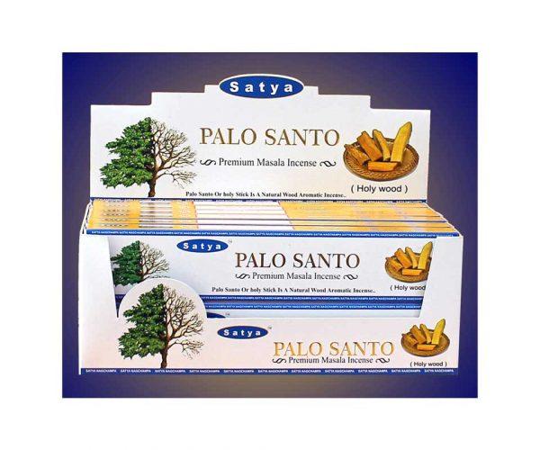 Encens Palo Santo Masala - Satya - Inde